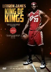 Basketball - Lebron James: King of Kings