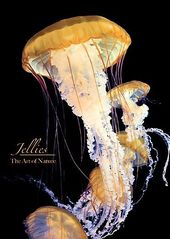 The Art of Nature: Jellies