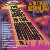 Little Steven's Underground Garage: Coolest Songs