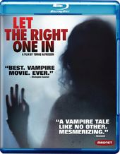 Let the Right One In (Blu-ray)
