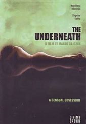 The Underneath: A Sensual Obsession (Polish,