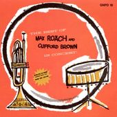Best of Max Roach and Clifford Brown in Concert