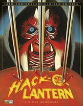 Hack-O-Lantern (Blu-ray + DVD)