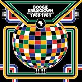 Boogie Breakdown: South African Synth-Disco