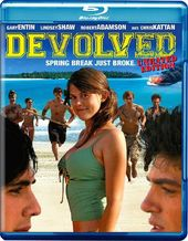 Devolved (Blu-ray)