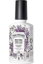 Poo~Pourri - Lavender Vanilla 8 oz. Bathroom Spray