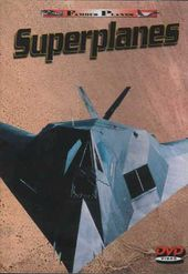Aviation - Superplanes