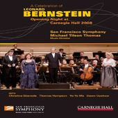 Bernstein: A Celebration of Leonard Bernstein