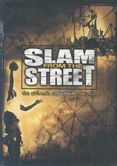Basketball - Slam from the Street: The Ultimate