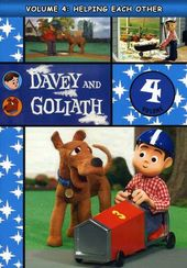 Davey and Goliath, Volume 4