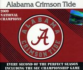 Alabama Crimson Tide: 2009-10 National Champions