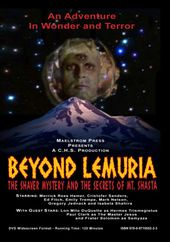 Beyond Lemuria: The Shaver Mystery and The