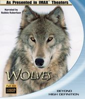 IMAX - Wolves (Blu-ray)