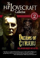 H.P. Lovecraft Collection Volume 2: Dreams Of