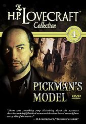 H.P. Lovecraft Collection Volume 4: Pickman's