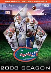 Florida Gators: 2008 Season in Review