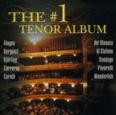 #1 Tenor Album (2 CD)