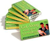 Funny Gum - Get Along With Your Co-Workers -