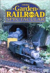 Trains (Toy) - Garden Railroad Spectacular