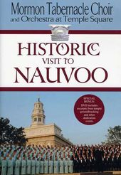 Historic Visit To Nauvoo