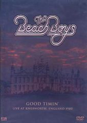 The Beach Boys - Good Timin': Live At Knebworth,