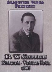 D. W. Griffith: Director - Volume 4 (1909)