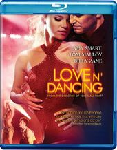 Love 'N Dancing (Blu-ray)