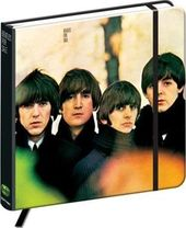 The Beatles - Beatles for Sale Notebook