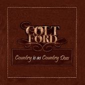 Country Is as Country Does (CD + DVD)