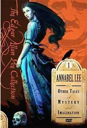 The Edgar Allan Poe Collection: Annabel Lee &