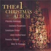 #1 Christmas Album (2-CD)