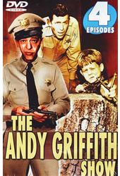 The Andy Griffith Show (4 Episodes)