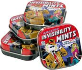 Mints - Invisibility Mints 4 Pack