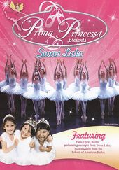 Swan Lake (Prima Princessa Presents)
