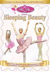 Sleeping Beauty (Prima Princessa Presents)