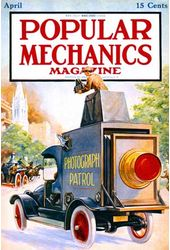 Popular Mechanics - Photograph Patrol Puzzle