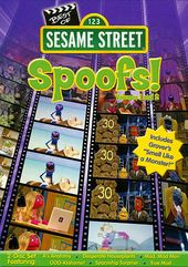 Sesame Street - The Best of Sesame Spoofs -