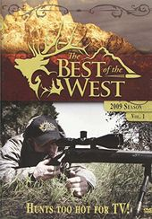 Best of the West - 2009 Season, Vol. 1
