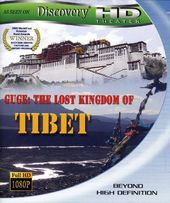 Guge - The Lost Kingdom of Tibet (Blu-ray)