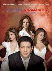 Bellezas Indomables (4-DVD) (Spanish Language)