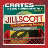 Crates: Remix Fundamentals, Volume 1