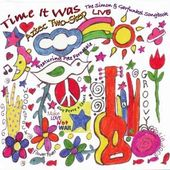 Time It Was: The Simon & Garfunkel Songbook (Live)