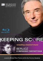 Keeping Score: Berlioz (Blu-ray)