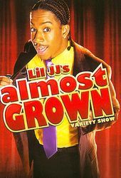 Lil JJ's Almost Grown Variety Show