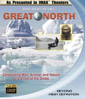 IMAX - Great North (Blu-ray)