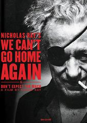 We Can't Go Home Again (2-DVD)