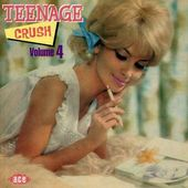 Teenage Crush, Volume 4