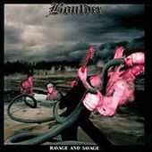 Ravage and Savage (2-CD)