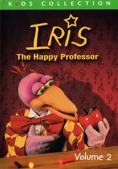 Iris: The Happy Professor, Volume 2
