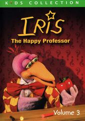 Iris: The Happy Professor, Volume 3